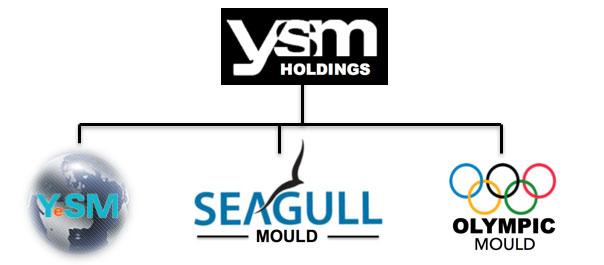 YSM Structure