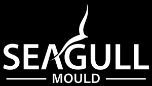 Seagull Mould
